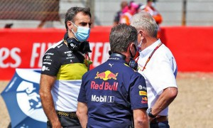 Abiteboul: Renault will oppose Red Bull 'engine convergence'