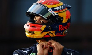 Red Bull: No call on Albon's future until after last race