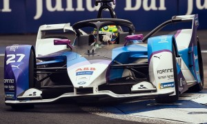 BMW to follow Audi out of Formula E's back door