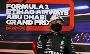 Bottas: Mercedes struggling with soft tyres at Abu Dhabi