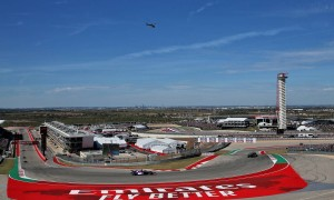 COTA names Turn 1 'Big Red' in honour of track's co-founder