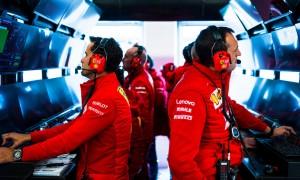 Ferrari chassis engineer boss Resta heads to Haas