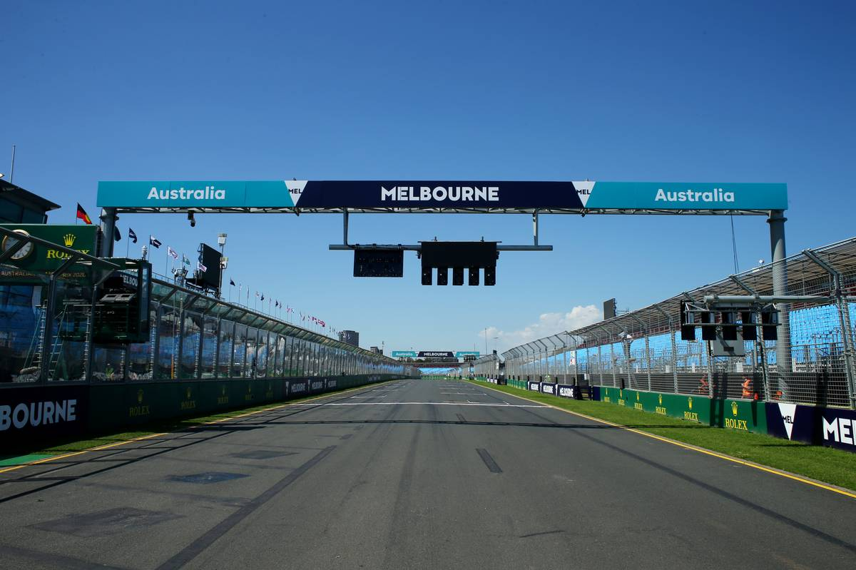 F1 rejects reports that 2022 rules could be postponed