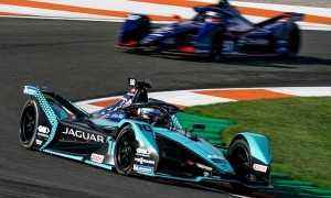Formula E postpones opening rounds of 2021 in Chile