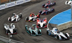 Alpine exploring Formula E entry in partnership with Lotus