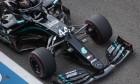 Lewis Hamilton (GBR) Mercedes AMG F1 W11. 12.12.2020. Formula 1 World Championship, Rd 17, Abu Dhabi Grand Prix