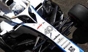 Aitken handed F1 debut with Williams at Sakhir