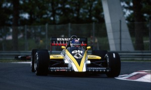 A 35-year podium hiatus for France and Renault