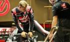 Mick Schumacher (GER) Alfa Romeo Racing C39 Test Driver. 10.12.2020. Formula 1 World Championship, Rd 17, Abu Dhabi Grand Prix