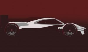 Porsche green-lights new LMDh prototype entry for 2023