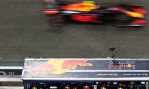 F1i Team Report Card for 2020: Red Bull