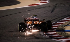 Worried Sainz says Sakhir outer loop 'on the limit of dangerous'
