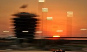 Sakhir Grand Prix Free Practice 1 - Results