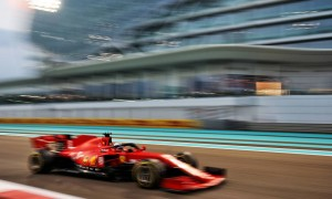 Vettel mystified by qualifying gap to Leclerc