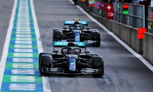 Mercedes: Russell and Ocon part of mid-year 'evaluation' plan