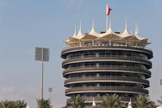 Circuit atmosphere. 03.12.2020. Formula 1 World Championship, Rd 16, Sakhir Grand Prix, Sakhir, Bahrain, Preparation Day. - www.xpbimages.com, EMail: requests@xpbimages.com © Copyright: Moy / XPB Images