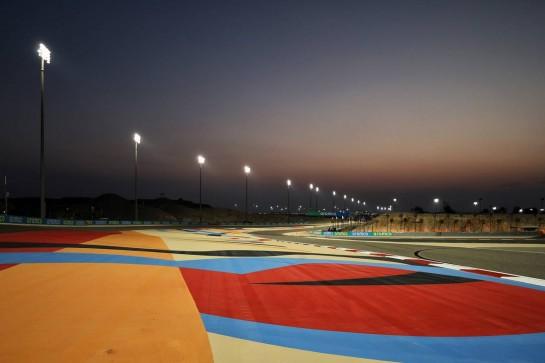 Circuit detail. 03.12.2020. Formula 1 World Championship, Rd 16, Sakhir Grand Prix, Sakhir, Bahrain, Preparation Day. - www.xpbimages.com, EMail: requests@xpbimages.com © Copyright: Moy / XPB Images