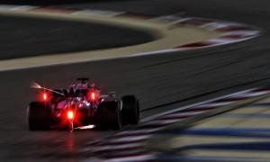 Sakhir Grand Prix Free Practice 2 - Results