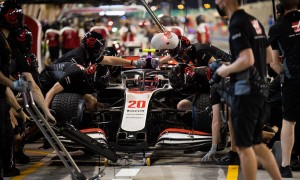 F1i Team Report Card for 2020: Haas F1 Team