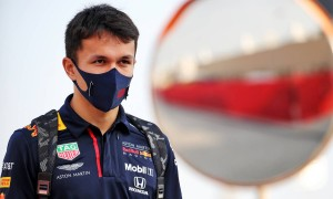 Albon: 'I know I can bounce back - that's my target'