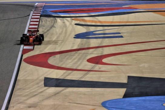 Charles Leclerc (MON) Ferrari SF1000. 05.12.2020. Formula 1 World Championship, Rd 16, Sakhir Grand Prix, Sakhir, Bahrain, Qualifying Day. - www.xpbimages.com, EMail: requests@xpbimages.com © Copyright: Moy / XPB Images