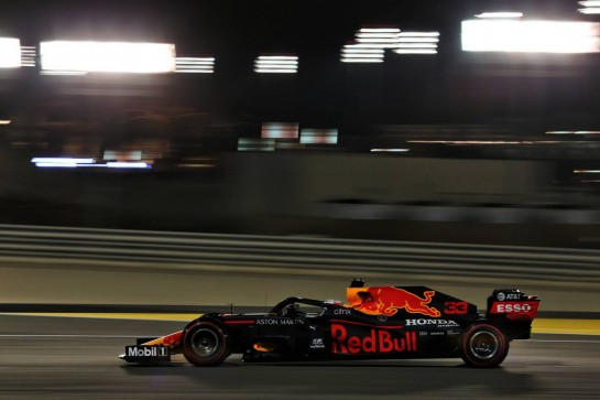 Max Verstappen (NLD) Red Bull Racing RB16. 05.12.2020. Formula 1 World Championship, Rd 16, Sakhir Grand Prix, Sakhir, Bahrain, Qualifying Day. - www.xpbimages.com, EMail: requests@xpbimages.com © Copyright: Moy / XPB Images