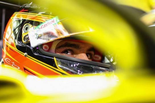 Esteban Ocon (FRA) Renault F1 Team RS20. 05.12.2020. Formula 1 World Championship, Rd 16, Sakhir Grand Prix, Sakhir, Bahrain, Qualifying Day. - www.xpbimages.com, EMail: requests@xpbimages.com © Copyright: Charniaux / XPB Images