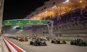 F1i's Driver Ratings for the 2020 Sakhir GP
