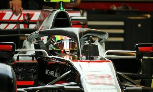 Schumacher must prove himself over Mazepin - Coulthard