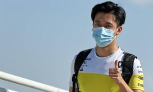 Alpine Academy confirms Zhou, Lundgaard and Piastri in F2