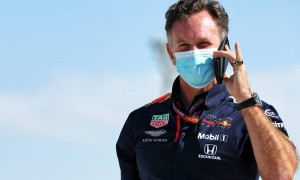 Horner 'excited' to see what happens in 2021