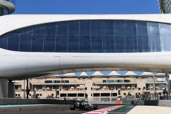 Pierre Gasly (FRA) AlphaTauri AT01. 11.12.2020. Formula 1 World Championship, Rd 17, Abu Dhabi Grand Prix, Yas Marina Circuit, Abu Dhabi, Practice Day. - www.xpbimages.com, EMail: requests@xpbimages.com © Copyright: Moy / XPB Images