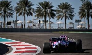 Abu Dhabi Grand Prix Free Practice 3 - Results