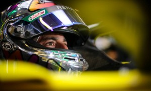 Ricciardo not ruling out future Le Mans or Indy 500 bids