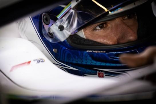 Nicholas Latifi (CDN) Williams Racing FW43. 11.12.2020. Formula 1 World Championship, Rd 17, Abu Dhabi Grand Prix, Yas Marina Circuit, Abu Dhabi, Practice Day. - www.xpbimages.com, EMail: requests@xpbimages.com © Copyright: Bearne / XPB Images