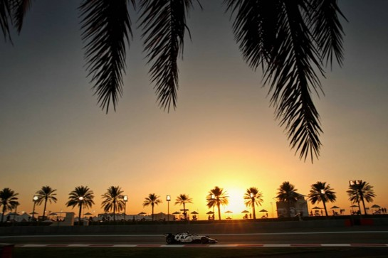Pierre Gasly (FRA) AlphaTauri AT01. 11.12.2020. Formula 1 World Championship, Rd 17, Abu Dhabi Grand Prix, Yas Marina Circuit, Abu Dhabi, Practice Day. - www.xpbimages.com, EMail: requests@xpbimages.com © Copyright: Batchelor / XPB Images