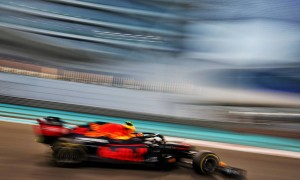 Abu Dhabi GP Speed Trap: who is the fastest of them all?