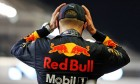 Max Verstappen (NLD) Red Bull Racing celebrates his pole position in qualifying parc ferme. 12.12.2020. Formula 1 World Championship, Rd 17, Abu Dhabi Grand Prix,