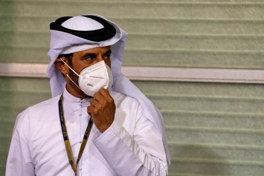 12.12.2020. Formula 1 World Championship, Rd 17, Abu Dhabi Grand Prix, Yas Marina Circuit, Abu Dhabi, Qualifying Day. - www.xpbimages.com, EMail: requests@xpbimages.com © Copyright: Moy / XPB Images