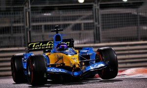 'Spectacular' Alonso show run food for thought for F1 - Wolff