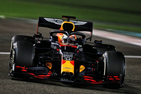 Max Verstappen (NLD) Red Bull Racing RB16. 13.12.2020. Formula 1 World Championship, Rd 17, Abu Dhabi Grand Prix, Yas Marina Circuit, Abu Dhabi, Race Day. - www.xpbimages.com, EMail: requests@xpbimages.com © Copyright: Moy / XPB Images