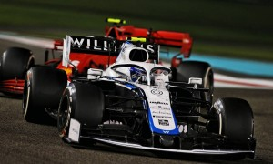 Williams open to collaboration but not tempted by B-team status