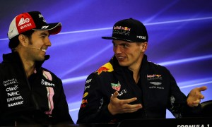 Berger could see Verstappen and Perez 'working well together'