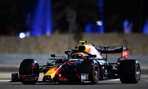 Albon: Poor qualifying rooted in lack of soft tyre running