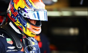 Albon 'proud' with closing race as Red Bull decision looms