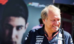 Ex-Force India boss Fernley to head FIA Single-Seater Commission