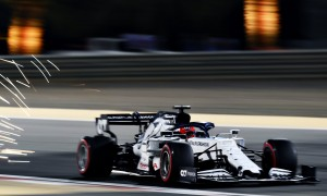 Kvyat owes P6 start to 'best qualifying lap of the year'