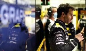 Ricciardo says F1 'understanding' of Grosjean crash replay concerns