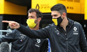 F1i Team Report Card for 2020: Renault