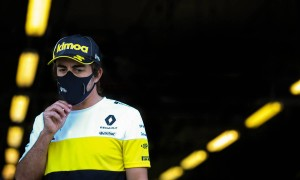 Abiteboul: Renault doing 'the human thing' for Alonso